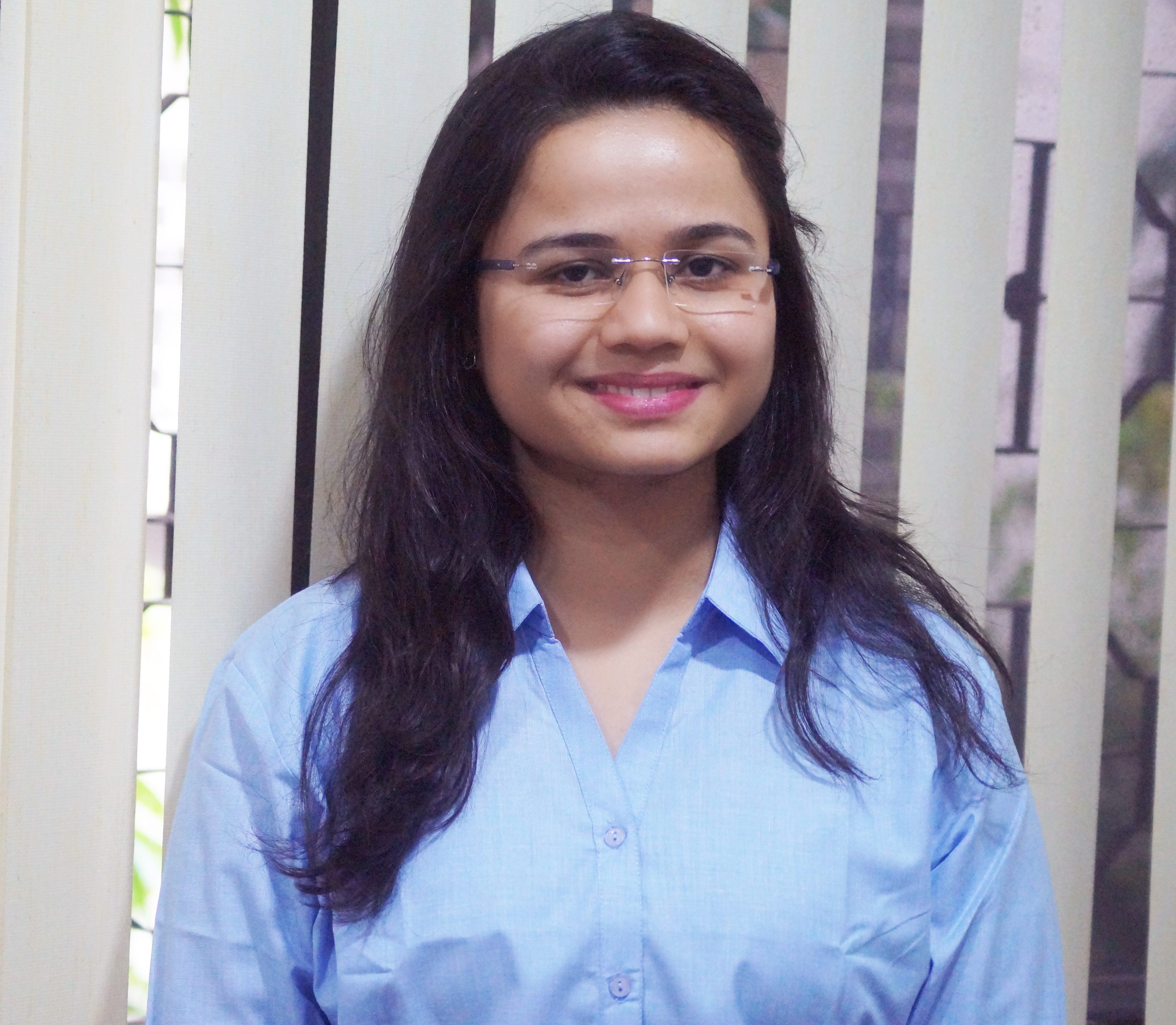 Ms. Pallavi Kulkarni