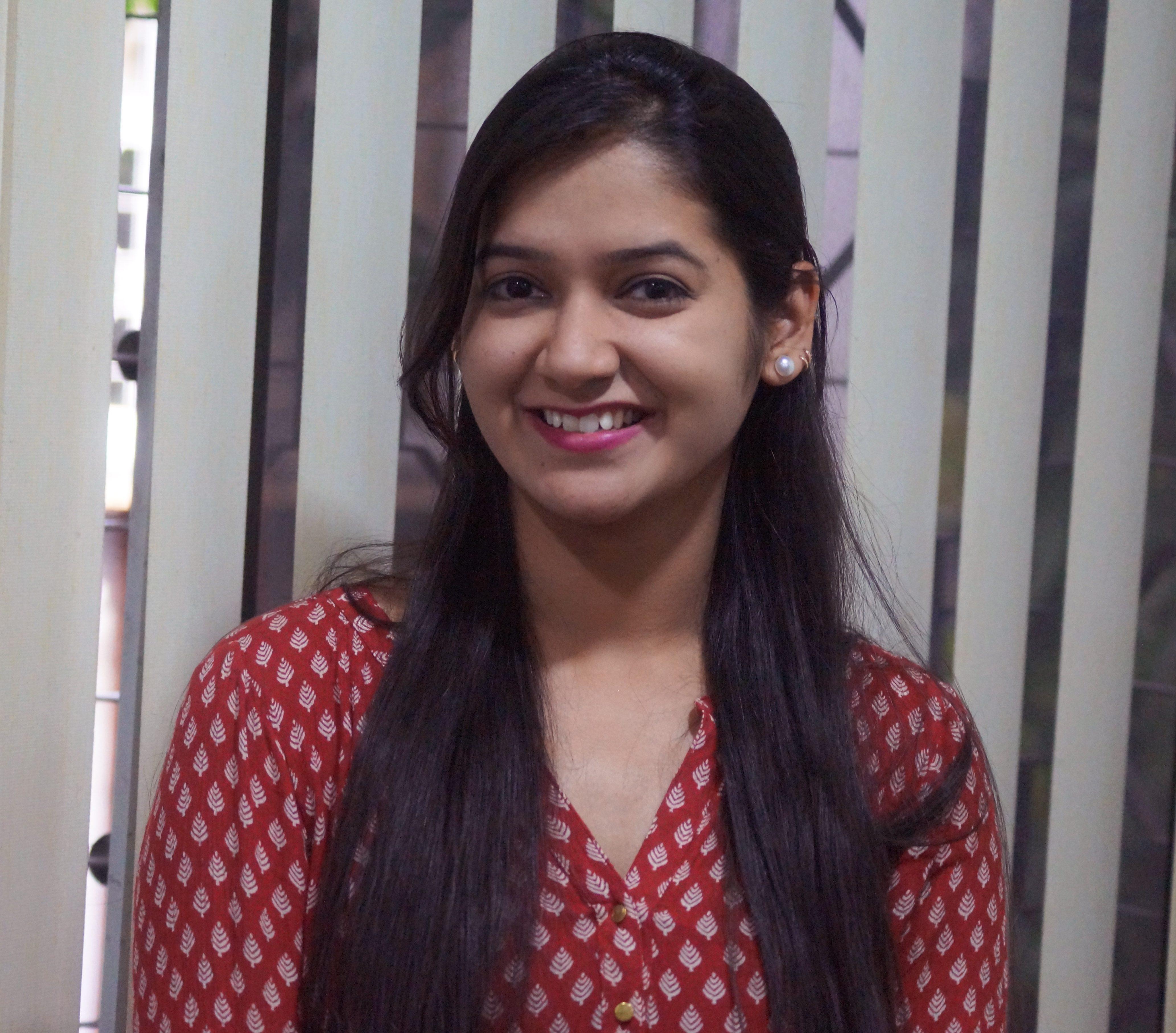 Ms. Payal Chauhan